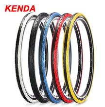 Kenda Bike Tires 26 x 1.5 Commuter/Urban/Cruiser/Hybrid Bicycle Road Mtb Tyre Wire Beads Slick For