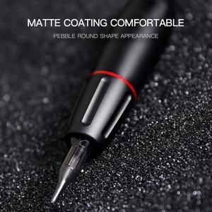 Image 5 - Newest Tattoo Rotary Pen Professional Permanent Makeup Machine Tattoo Studio Supplies