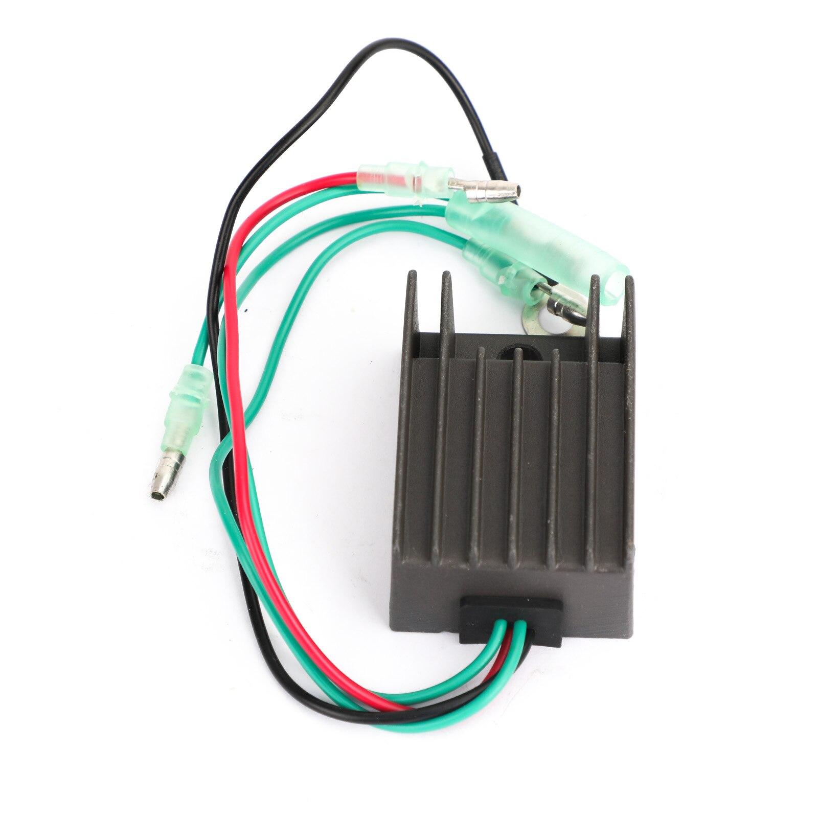 areyourshop rectificador de voltagem para yamaha outboard 04