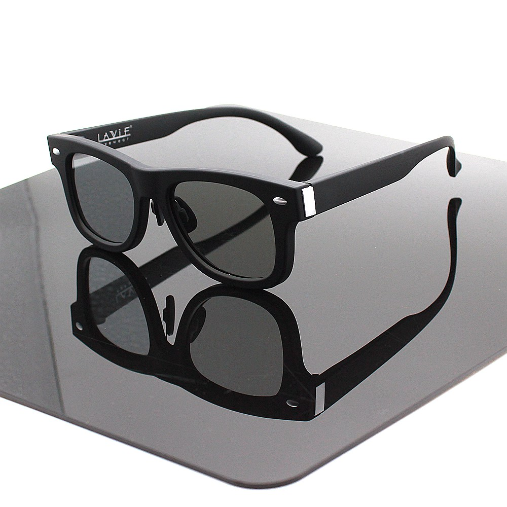 2020 LCD  Sunglasses Dimming Original Designed Sunglasses LCD Polarized Lenses Adjustable Darkness Liquid Crystal Lens 2