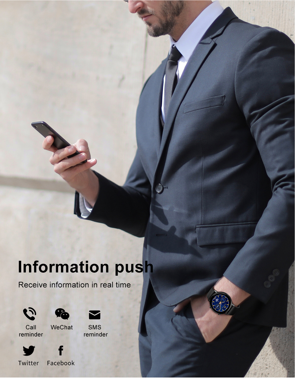 DT No.1 DT96 Smart watch 6