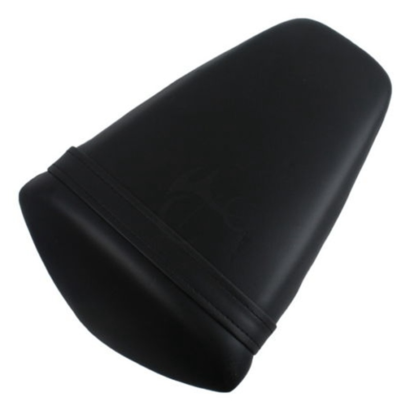 Motorcycle Black New Motorcycle Rear Passenger Seat Pillion For Kawasaki ZX10R ZX-10R 2011-2015