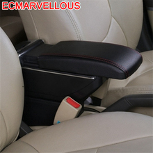 Automovil Car-styling Car Arm Rest Mouldings Styling Parts Accessory Interior Armrest Box 02 03 04 05 06 07 08 FOR Toyota Vios