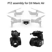 Gruppo PTZ per DJI Mavic Air Drone Gimbal Camera Motor Assembly riparazione ricambi Kit di ricambio per accessori Mavic Air