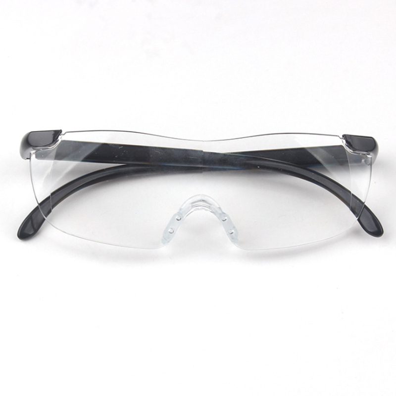 250 Degree Magnifier Eyewear Presbyopic Lupa Spectacles Magnifying Glasses Fashion Portable Glasses Magnifier