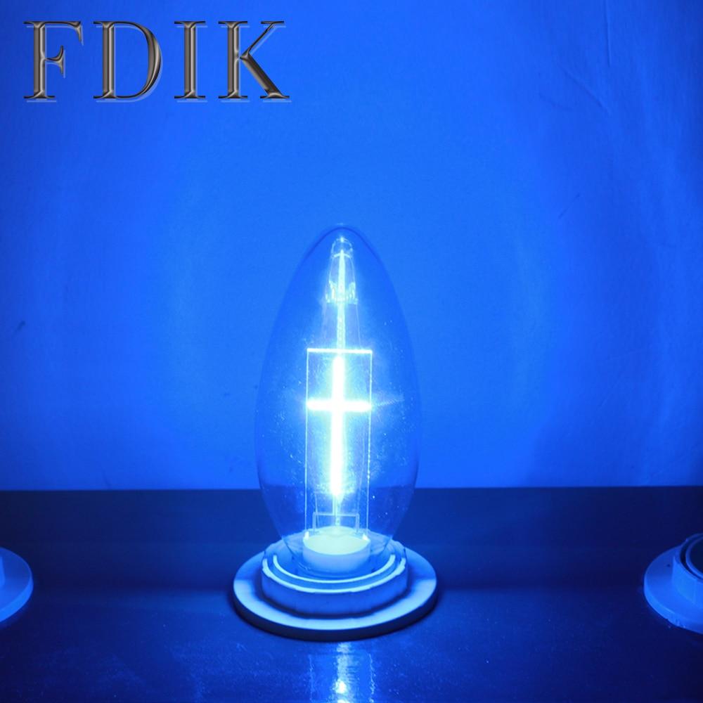 E14 LED Bulbs Holiday decoration Lighting Festival bulb Christian Lamps Several colour Special light cross christian lamp