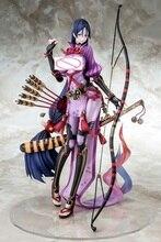 NEUE Anime Fate/Grand Orde Berserker Minamoto keine Raikou 1/7 Skala Painted Sexy Mädchen PVC Action Figure Sammlung Modell spielzeug 26cm