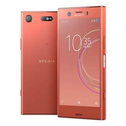 Sony Xperia XZ1 Compact pink G8441