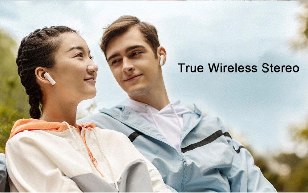 Xiaomi Airdots Pro 2 xiaomi air 2 TWS Bluetooth Headset 2 Mi True Wireless Earphone 2 LHDC Tap Control Dual MIC ENC (18)