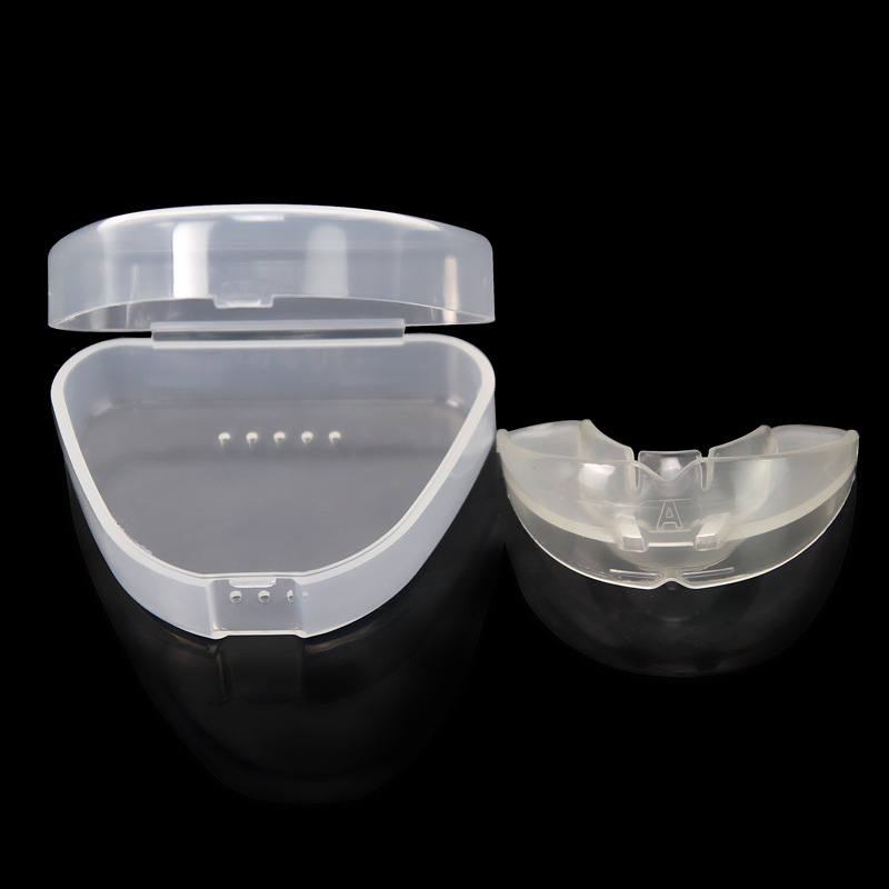 Постоянный татуировки плавающий губ Капы альвеола зуба с Чехол Коробка для губы татуировки Tebori вспомогательные товары гнездо для губ 3