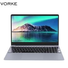 New VORKE Notebook 15 PRO Laptop Intel Core i5-8250U/i7-8550U 15.6'' 1920*1080 Windows 10 8GB/16GB D