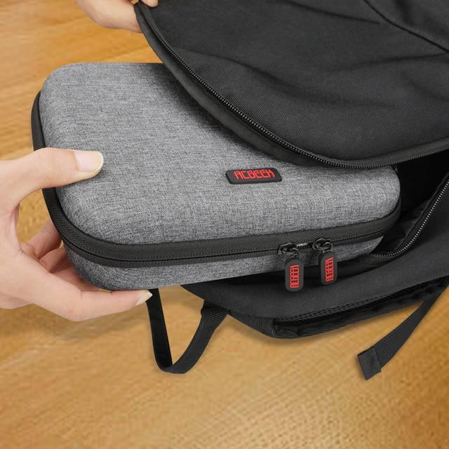 Handbag for Mavic Mini Case Remote Drone Body Remote Controller Carrying Case Portable Storage Carrying Box Portable Bag 2