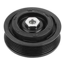 Akcesoria samochodowe akcesoria samochodowe 6PK klimatyzacja wymiana akcesoria ze stali nierdzewnej nadające się do T5 2 0 tanie tanio Typ zamknięty CN (pochodzenie)