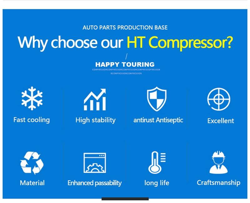 Для Audi a4 компрессор ввиде горшка 01-06 13-16 Audi A4 AUDI Quattro1.8L/2.0L 4E0260805AR 8E0260805BA 8E0260805BF 8E0260805BJ 8E0260805S
