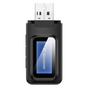 Новый высококачественный беспроводной Bluetooth адаптер AUX аудио стерео музыкальный приемник Эмиссионный Адаптер для Мобильный телефон тв компьютерные инструменты