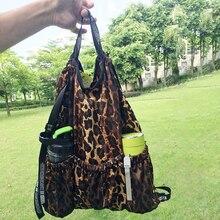 Backpack Luggage Drawstring-Bag Waterproof Travel YINJUE Weekend-Organizer Large-Capacity