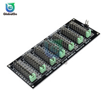 7 семь десятилетие 1R-9999999R Программируемый Регулируемый SMD резистор ползунковый резистор доска точность шага 1R 1% 1/2 ватт-Модуль 200V