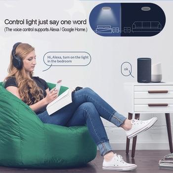Yeelight JIAOYUE 650 LED Smart Ceil Light WiFi/ Bluetooth/ APP Smart Control Surrounding Ambient Ceiling Light 200-240V 50W 1