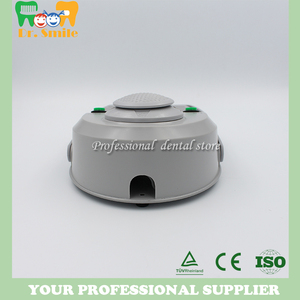 Image 4 - Dental Unit Multi Function Foot Pedal Foot Control