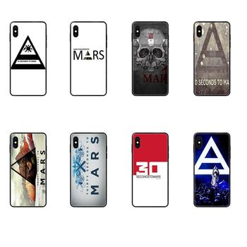 Modern 30 Second To Mars 30stm For Galaxy A70 A71 A70E A5 A6 A7 A8 A10 A10S A20 A20S A20E A21S A30 A30S A40 A50 image