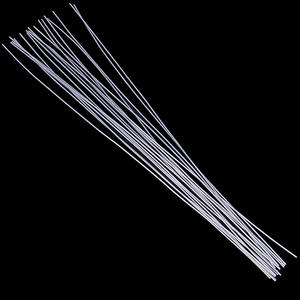 10pcs 500mm 330mm Welding Rods Low Temperature Aluminum Solder Welding Rod Wire Electrode