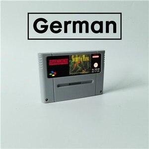 Image 3 - Segreto di Mana   RPG Gioco di Carte Versione EUR Lingua Inglese Risparmio Batteria