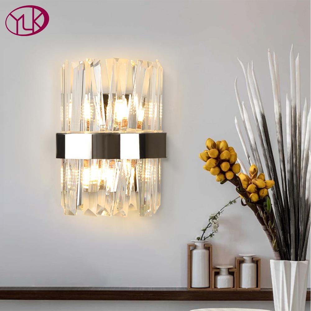 Youlaike Modern Wall Sconce Lighting