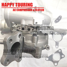 GT2056V Turbocharger Turbo for Nissan Navara D40 Pathfinder YD25 14411-EB700 14411-EC00B 767720-0001 767720-0002 14411EC00C