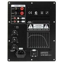 100v hifi 240v alta fidelidade mono 280w pesado subwoofer placa amplificador de potência digital placa amplificador de potência ativa baixo puro tas5630b