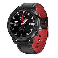 Smart Watch IP68 Waterproof Sport Watch Heart Rate Monitor Blood Pressure Smartwatch Wristwatch