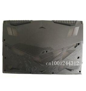 Image 5 - Neue Original para MSI GE75 GE75MVR GE75VR MS 17E1 LCD tapa de cubierta/bisel/Palmrest/parte inferior funda de base cubierta