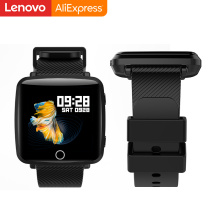 Lenovo HW25 Smart Uhr Armband 1,3 Zoll 2.5D IPS Screen Bluetooth Sport Heart Rate Monitor IP68 Tief Wasserdicht Wetter