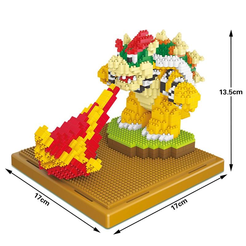 Super Mario Bros Micro Building Blocks 20