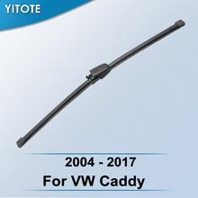 Rear-Wiper-Blade Vw Caddy 2009 2004 2006 2005 2007 YITOTE for 2008