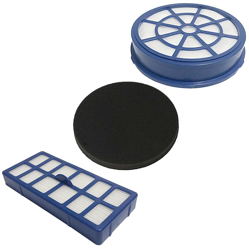 Pre&Post Motor Filter Kit For HOOVER U81 Breeze BR2020 BR30 BR71 Vacuum Cleaner Type U81-35601724 Replace