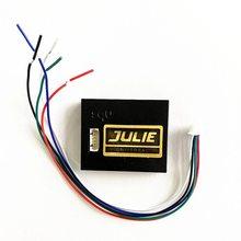 Universal IMMO Emulator CAN-BUS/k-line arabalar JULIE Emulator koltuk doluluk sensörü
