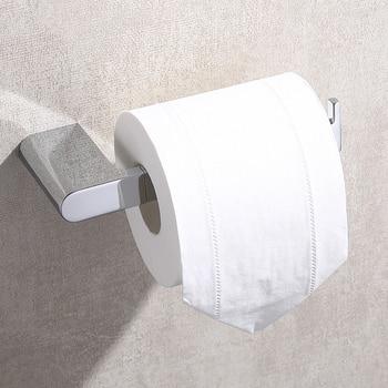 Support Papier Toilette Inox