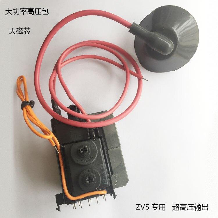 High Voltage Package Zvs High Voltage Package Color TV Line Transformer Output Line Output Arc Transformer