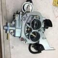 Carby carburador carburador carby sherryberg carb apto para volkswagen passat weber/solex modelo w-45048 carby 30mm novo