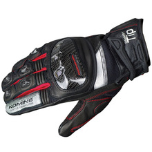 KOMINE Motorcycle Gloves Non-slip Gant Moto Touch Screen Motocross Racing Riding Motorbike Guantes New