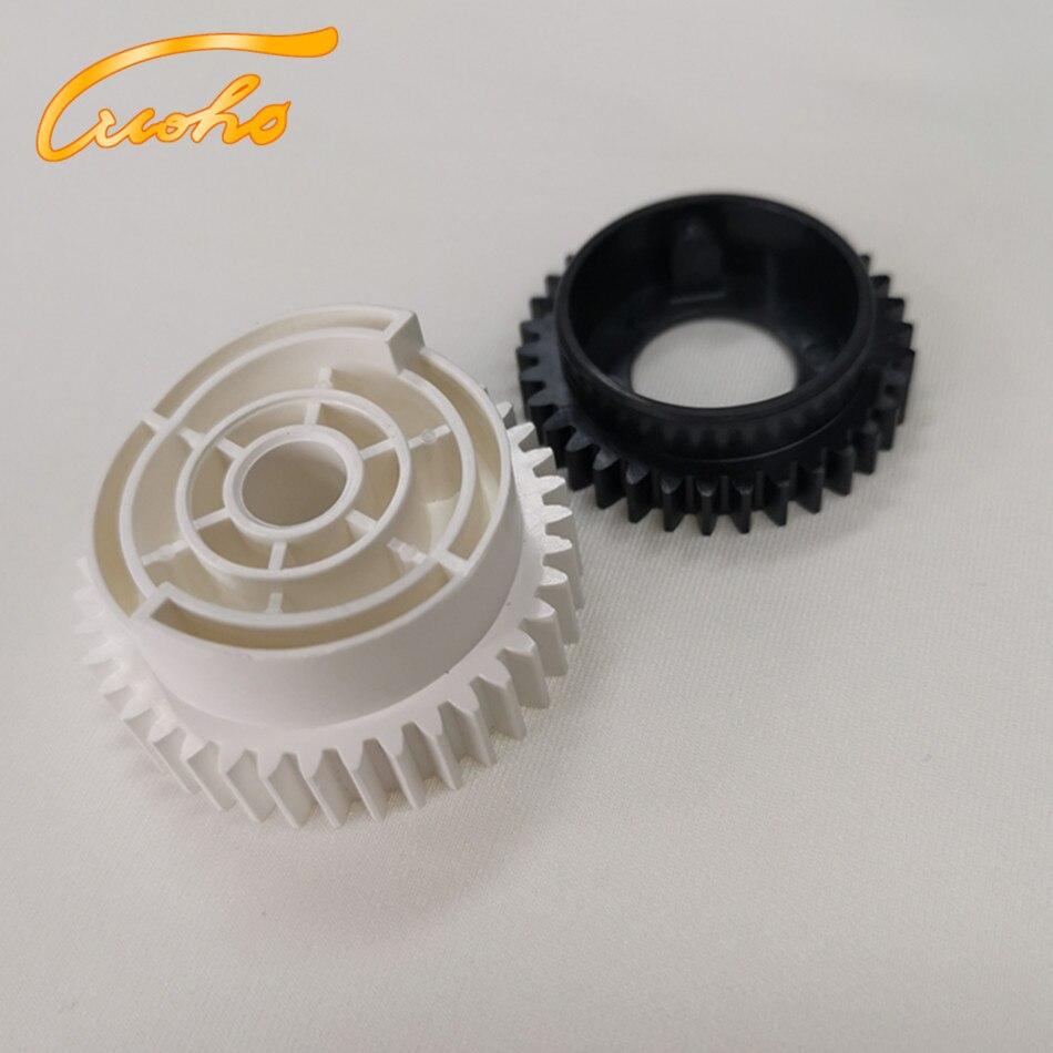 10 PCS Original Quality SP200 Fuser Gears For Ricoh SP 201 200 210 211 212 213 221 Fuser Drive Gear For SP201 SP210 SP212 SP213