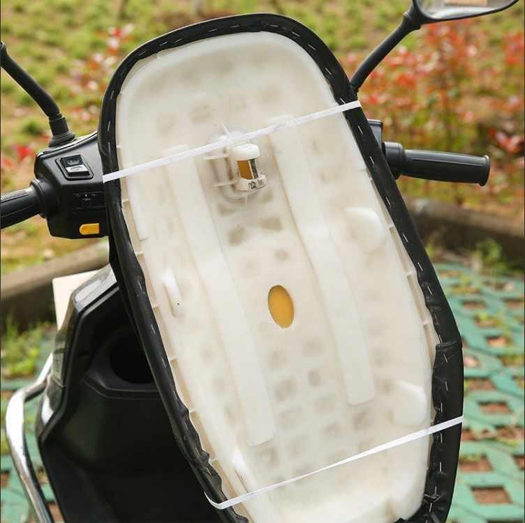 Housse de coussin de voiture à batterie housse de coussin de moto électrique housse de coussin de voiture électrique