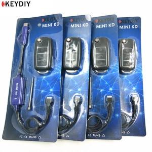 Image 1 - 1/5/10 stücke KEYDIY Mini KD Schlüssel Generator Fernbedienungen Unterstützung Android Machen Mehr Als 1000 Auto Fernbedienungen Ähnliche KD900 programmierer