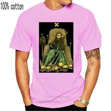 THE ACACIA tensione-strega-maglietta S-M-L-XL nuovo di zecca-maglietta ufficiale