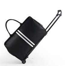 Travel Bag on Wheels…
