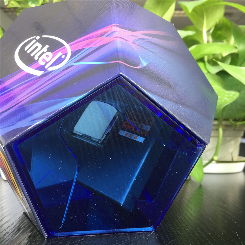 IsMyStore: Intel Core i9-9900KS Desktop Processor 8 Cores up to 5.0 GHz Turbo unlocked LGA1151 300 Series 127W new 100% Original CPU