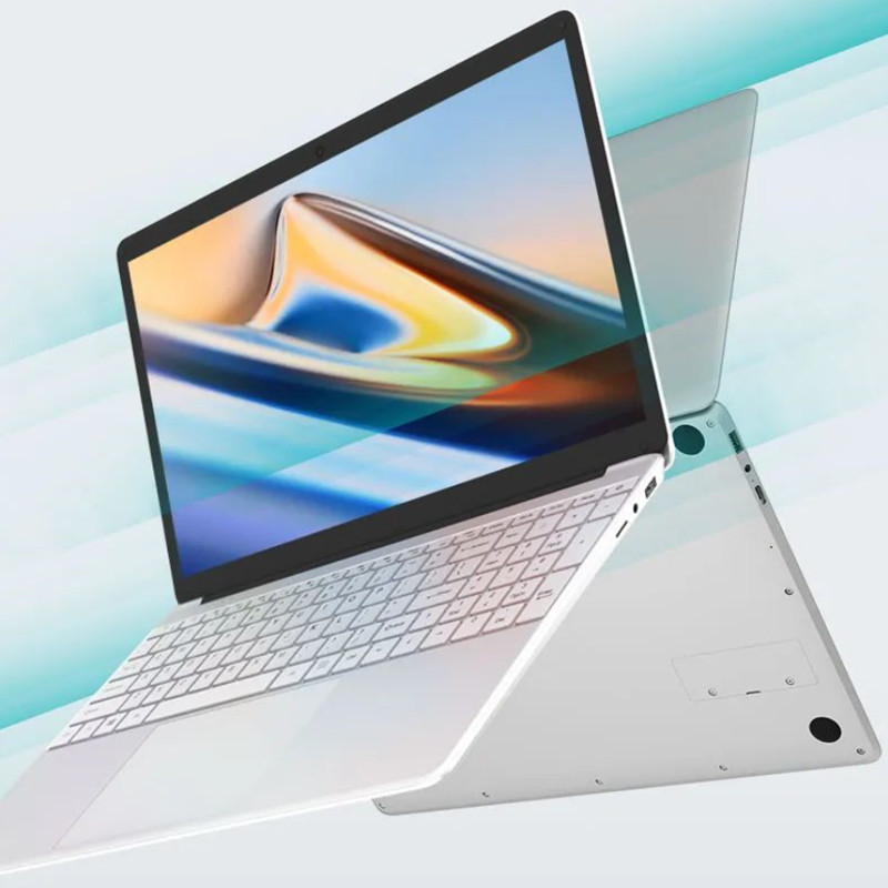 NWNLAP 12GB RAM 64GB/128GB/256GB/512GB/1TB SSD 15.6inch Quad Core CPU Office Home Ultrabook Laptop Computer-2