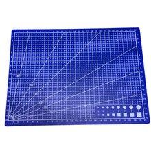30*22 см коврики для резки a4 сетки двухсторонняя пластина Дизайн