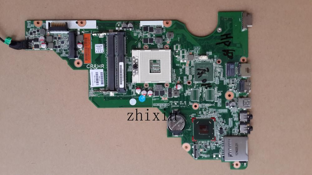 yourui for HP CQ58 650 Laptop Motherboard DDR3 687702-00 687702-501 688018-001 688018-501 mainboard full test