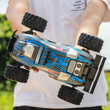 RC Cars Remote Control Toys highspeed car wireless climbing car rechargeable 2.4G four-wheel drive off-road vehicle children toy hzirip 2018 new toys children electric four wheel drive off road climbing car charging remote control model toy car for kids